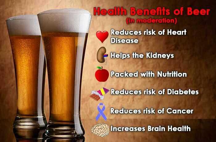benefits-of-drinking-beer