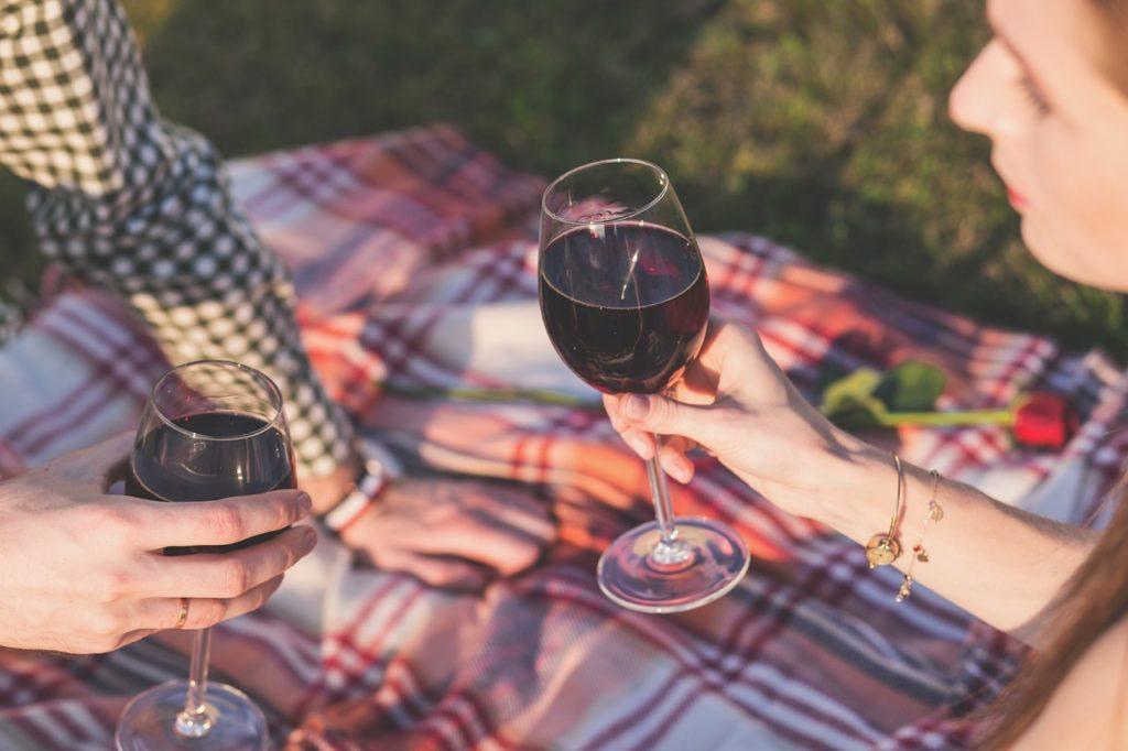 Pair Wine With Chocolate